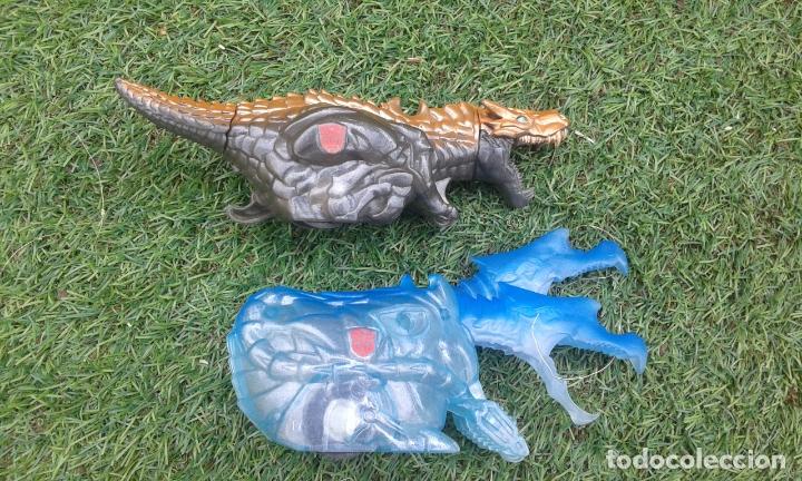 Figuras y Muñecos Transformers: Lote Transformers y Dinobots - Foto 4 - 167112432