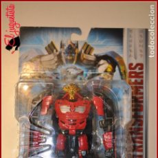 Figuras y Muñecos Transformers: AES1 - TRANSFORMERS HASBRO - AUTOBOT DRIFT ALLSPARK TECH. Lote 170492105