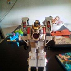 Figuras y Muñecos Transformers: TRANSFORMERS,TIGERZORD,BANDAI 1994. Lote 171251937