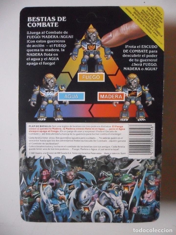 Figuras y Muñecos Transformers: BESTIAS DE COMBATE BATTLE BEASTS HARDTOP TORTIOSE & RUBBERNECK GIRAFFE TAKARA HASBRO 1986 - Foto 6 - 171696043