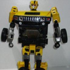 Figuras y Muñecos Transformers: FIGURA TRANSFORMERS HUMMER H2. Lote 171713895