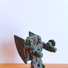 Figuras y Muñecos Transformers: PEQUEÑO TRANSFORMER DE HASBRO, FABRICADO POR TAKARA, 1988. Lote 172162028
