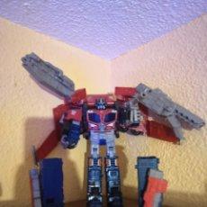 Figuras y Muñecos Transformers: OPTIMUS PRIME FIGURA TRANSFORMERS. Lote 172938623