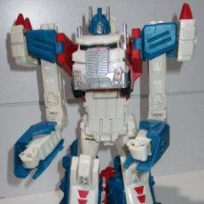 Figure e Bambolotti Transformers: FIGURA TRANSFORMERS ULTRA MAGNUS, HASBRO, CAMIÓN, ROBOT. Lote 172964070