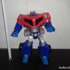 Figuras y Muñecos Transformers: TRANSFORMERS ROBOT OPTIMUS PRIME TRANSFORMER. Lote 173555503