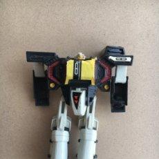 Figuras y Muñecos Transformers: ROBOT TRANSFORMER - VINTAGE AÑOS 80 SE TRANSFORMA EN COCHE. Lote 173857268