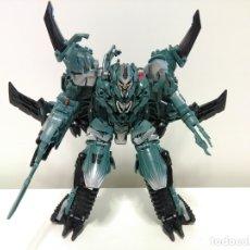 Figuras y Muñecos Transformers: TRANSFORMERS MEGATRON CLASE VOYAGER TRANSFORMERS LA VENGANZA DE LOS CAÍDOS (REVENGE OF THE FALLEN). Lote 174273773
