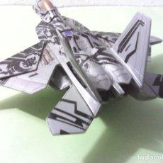 Figuras y Muñecos Transformers: TRANSFORMERS STARSCREAM DECEPTION JET PLANE HASBRO 2010 . Lote 175412560
