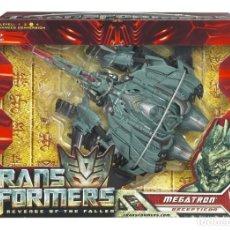 Figuras y Muñecos Transformers: TRANSFORMERS -MEGATRON (REVENGE OF THE FALLEN).. Lote 176645329