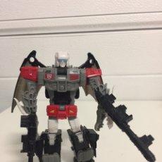 Figuras y Muñecos Transformers: TRANSFORMERS TITANS RETURN TWINFERNO. Lote 176949840