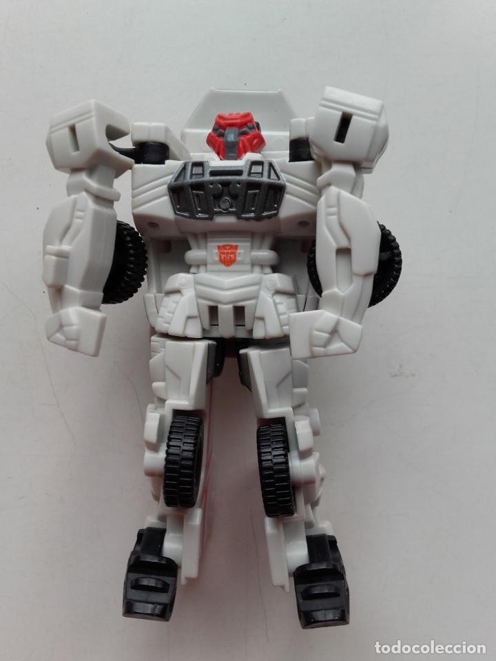 FIGURA TRANSFORMERS - AUTOBOT (Juguetes - Figuras de Acción - Transformers)