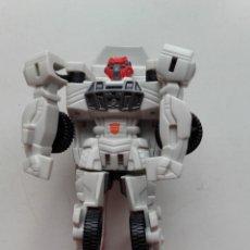 Figuras y Muñecos Transformers: FIGURA TRANSFORMERS - AUTOBOT. Lote 177527948