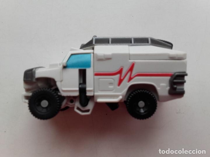 Figuras y Muñecos Transformers: FIGURA TRANSFORMERS - AUTOBOT - Foto 3 - 177527948