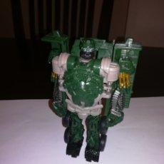Figuras y Muñecos Transformers: TRANSFORMER FIGURA DE ACCION CONVERTIBLE EN CAMION. Lote 177731224