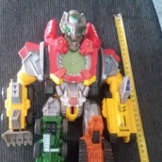 Figuras y Muñecos Transformers: TRANSFORME ROBOT. Lote 177799290
