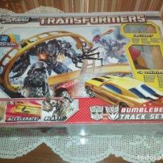 Figuras y Muñecos Transformers: TRANSFORMERS SPEED STARS BUMBLEBEE. Lote 177951245