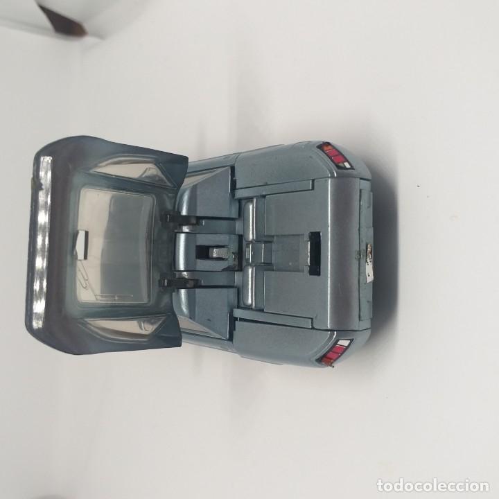 Figuras y Muñecos Transformers: ROBO MACHINE DX Porsche 928 S bandai - Foto 5 - 178371468