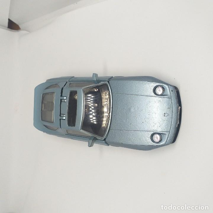 Figuras y Muñecos Transformers: ROBO MACHINE DX Porsche 928 S bandai - Foto 6 - 178371468