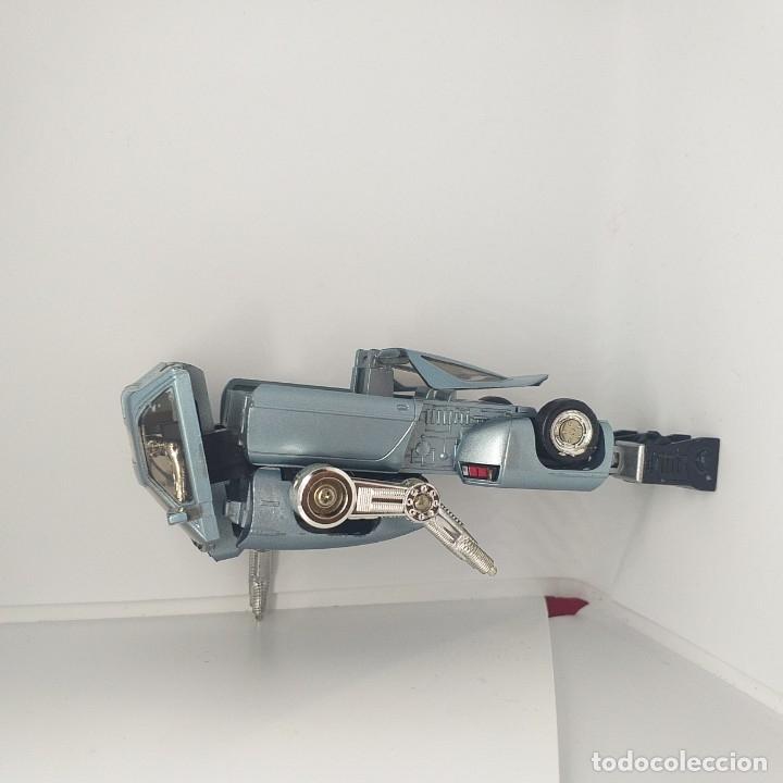 Figuras y Muñecos Transformers: ROBO MACHINE DX Porsche 928 S bandai - Foto 14 - 178371468