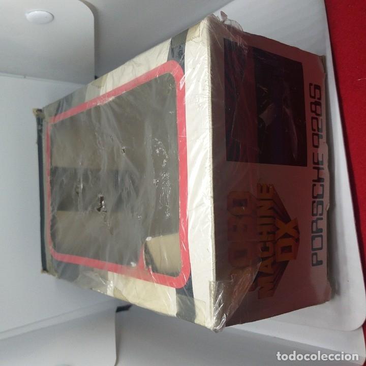 Figuras y Muñecos Transformers: ROBO MACHINE DX Porsche 928 S bandai - Foto 15 - 178371468