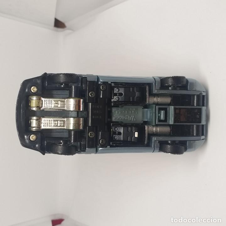 Figuras y Muñecos Transformers: ROBO MACHINE DX Porsche 928 S bandai - Foto 18 - 178371468