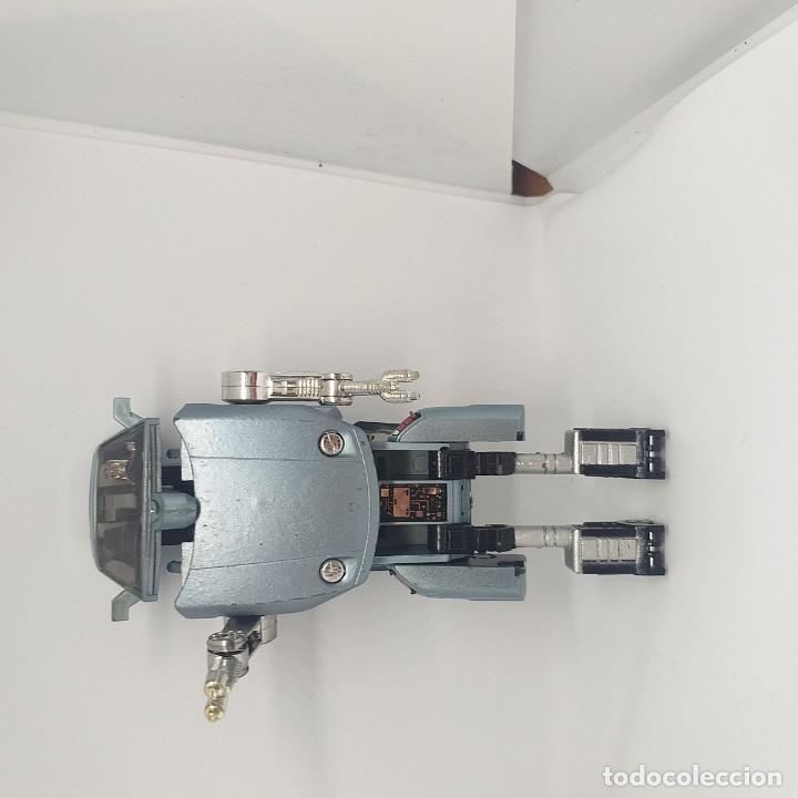 Figuras y Muñecos Transformers: ROBO MACHINE DX Porsche 928 S bandai - Foto 20 - 178371468