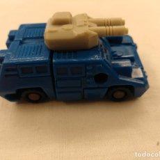 Figuras y Muñecos Transformers: VEHICULO TRANSFORMERS DE HASBRO.. Lote 178921636