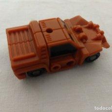 Figuras y Muñecos Transformers: VEHICULO TRANSFORMERS DE HASBRO.. Lote 178921937