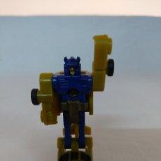 Figuras y Muñecos Transformers: VEHICULO TRANSFORMERS DE HASBRO.. Lote 178922001