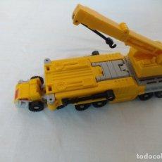 Figuras y Muñecos Transformers: VEHICULO/CAMION TRANSFORMERS.. Lote 178925385