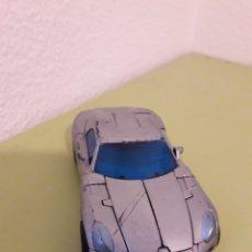 Figuras y Muñecos Transformers: TRANSFORMERS HASBRO 2006 BMW TAKARA. Lote 178972687