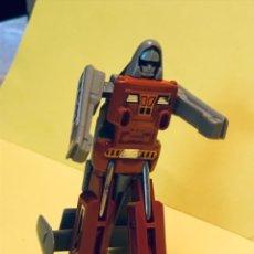 Figuras y Muñecos Transformers: ROBOT TRANSFORMER VINTAGE HIDROAVION RM-31 CESSNA WATER WALK SEA PLANE TRANSFORMER 1980 MACAO. Lote 179213858