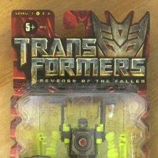 Figuras y Muñecos Transformers: TRANSFORMERS REVENGE RD-08 DIRT BOSS . Lote 179236725