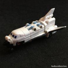 Figuras y Muñecos Transformers: FIGURA MUÑECO NAVE AVIÓN TRANSFORMERS AUTOBOT ASTRO SQUAD MICROCOMBINER. Lote 179380497