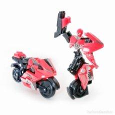 Figuras y Muñecos Transformers: TRANSFORMERS REVENGE OF THE FALLEN: ARCEE (2009) CLASE LEGEND (7 CM), HASBRO. Lote 179523957