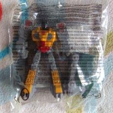 Figuras y Muñecos Transformers: JUGUETE / FIGURA GRIMLOCK (TRANSFORMERS) NUEVA Y PRECINTADA - HAPPY MEAL MCDONALDS. Lote 180248411