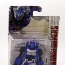 Figuras y Muñecos Transformers: TRANSFORMERS - OPTIMUS PRIME - BLISTER - HASBRO. Lote 180494057