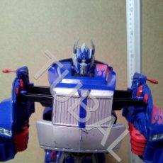 Figuras y Muñecos Transformers: TUBAL TRANSFORMERS OPTIMUS PRIME AUTOBOT HASBRO ENVIO 4,5 € 2019 OUT. Lote 181187980
