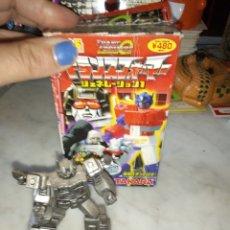 Figuras y Muñecos Transformers: TRANSFORMER DE TAKARA SCF. AÑO 2001. Lote 182465558