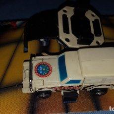 Figuras y Muñecos Transformers: TRANSFORMERS DE PILEN. Lote 182512097