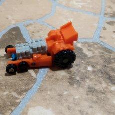 Figuras y Muñecos Transformers: MUÑECO MINI TRANSFORMER TAKARA 1990 FIGURA. Lote 183092898