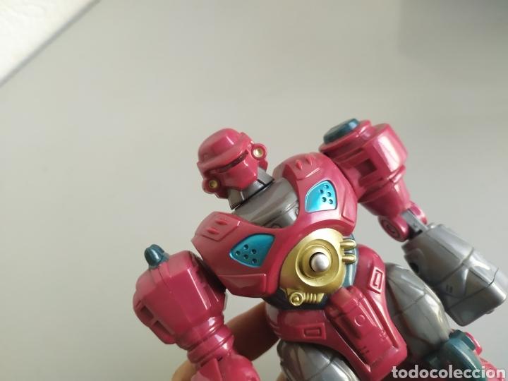 Figuras y Muñecos Transformers: Robot bootleg transformer Terminator Robocop figura acción - Foto 3 - 183678856