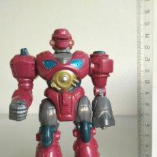 Figuras y Muñecos Transformers: ROBOT BOOTLEG TRANSFORMER TERMINATOR ROBOCOP FIGURA ACCIÓN. Lote 183678856
