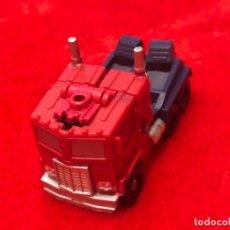 Figuras y Muñecos Transformers: TRANSFORMERS MATTEL OPTIMUS PRIME . Lote 184017452