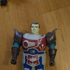 Figuras y Muñecos Transformers: FIGURA TRANSFORMERS G1 GRIMLOCK AUTOBOTS HASBRO TAKARA 1989. Lote 184330681