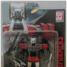 Figuras y Muñecos Transformers: TRANSFORMERS TITANS RETURN TWINFERNO DOUBLECROSS NEW SEALED. Lote 184784472