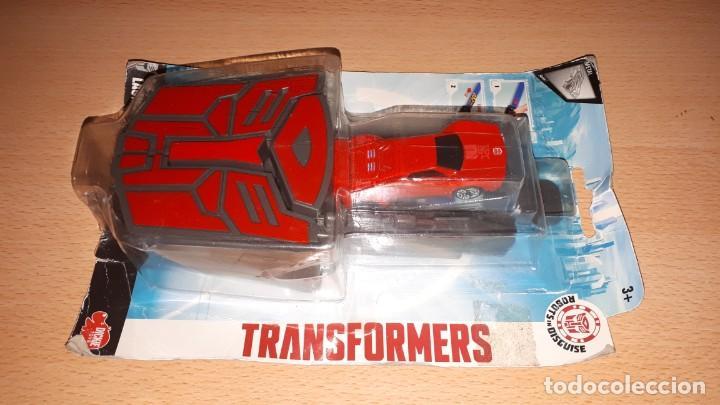 TRASNSFORMERS (Juguetes - Figuras de Acción - Transformers)