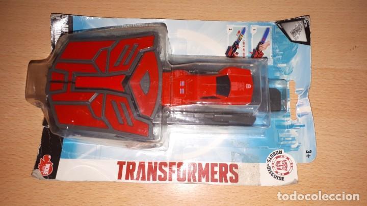 Figuras y Muñecos Transformers: TRASNSFORMERS - Foto 2 - 184810223