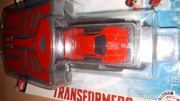 Figuras y Muñecos Transformers: TRASNSFORMERS - Foto 4 - 184810223