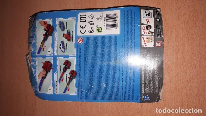Figuras y Muñecos Transformers: TRASNSFORMERS - Foto 5 - 184810223